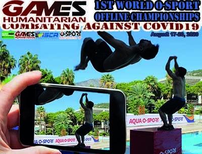 1st WOF offline Championships